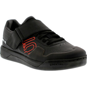 Five Ten Hellcat Pro Shoes Men Black/Red